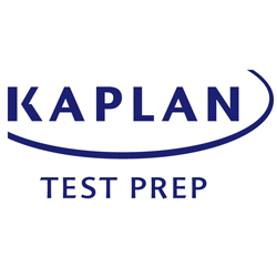 MCAT In Person by Kaplan for College Students