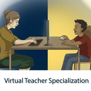 University of Oregon Online Courses Virtual Teacher for University of Oregon Students in Eugene, OR