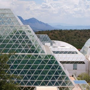 Cal Poly Pomona Online Courses Biosphere 2 Science for the Future of Our Planet for Cal Poly Pomona Students in Pomona, CA