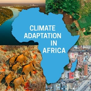 University of Oregon Online Courses Climate Adaptation in Africa for University of Oregon Students in Eugene, OR