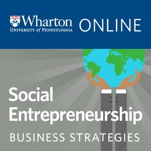 Northwestern Online Courses Social Entrepreneurship for Northwestern Students in Evanston, IL