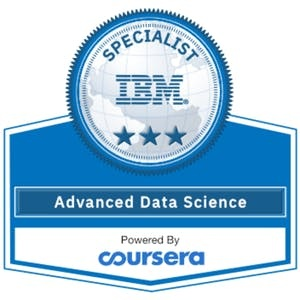 University of Oregon Online Courses Advanced Data Science with IBM for University of Oregon Students in Eugene, OR