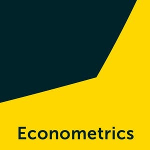 UC Santa Cruz Online Courses Econometrics: Methods and Applications for UC Santa Cruz Students in Santa Cruz, CA