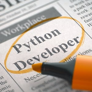 UNT Online Courses Python Programming Essentials for University of North Texas Students in Denton, TX