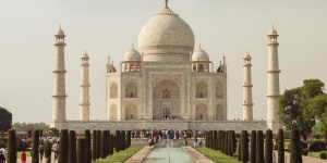 AASU Student Travel Golden Triangle—Delhi, Agra & Jaipur for Armstrong Atlantic State University Students in Savannah, GA