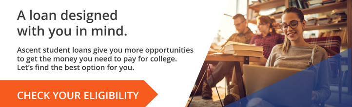 Macalester Ascent Student Loans for Macalester College Students in Saint Paul, MN