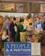 Denison Textbooks A People and a Nation (ISBN 1285430832) by Mary Beth Norton, Jane Kamensky, Carol Sheriff, David W. Blight, Howard Chudacoff for Denison University Students in Granville, OH