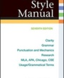 University of Alabama Textbooks A Pocket Style Manual (ISBN 1457642328) by Diana Hacker, Nancy Sommers for University of Alabama Students in Tuscaloosa, AL