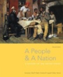 Neumann Textbooks A People and a Nation (ISBN 1337402710) by Jane Kamensky, Mary Beth Norton, Carol Sheriff, David W. Blight, Howard Chudacoff, Fredrik Logevall, Beth Bailey for Neumann College Students in Aston, PA