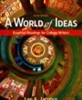Wentworth Textbooks A World of Ideas (ISBN 1319047408) by Lee A. Jacobus for Wentworth Institute of Technology Students in Boston, MA