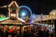 UNF News Christmas Markets in Europe for University of North Florida Students in Jacksonville, FL