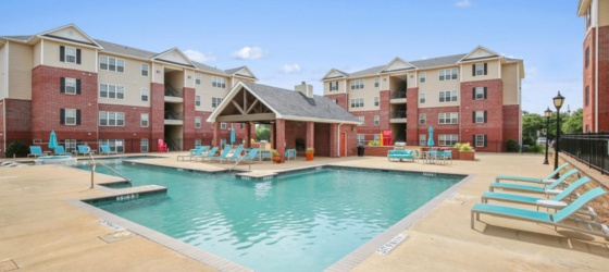 Sublets Sublease at A great apartment near UNT with sponsorship bonus! for College Students