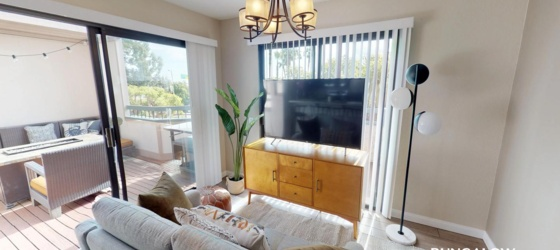 SDSU Housing Private Room in Stunning Mission Hills Home with Luxurious Pool for San Diego State Students in San Diego, CA