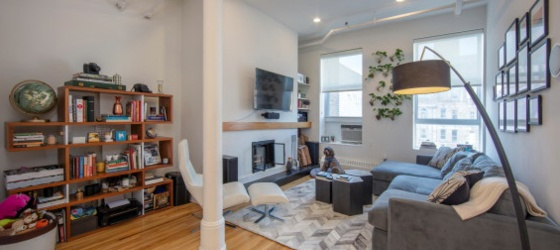New York Housing Newly Renovated 1 Bedroom in Landmark Pre-war Bldg w/Elevator and PT Doorman. NO FEE. OPEN HOUSE THUR 12:30-5 & SAT/SUN 11-2 BY APPT ONLY for New York Students in New York, NY