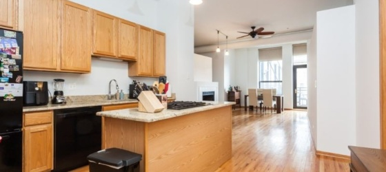 Housing 910 S Michigan Ave 618 for College Students