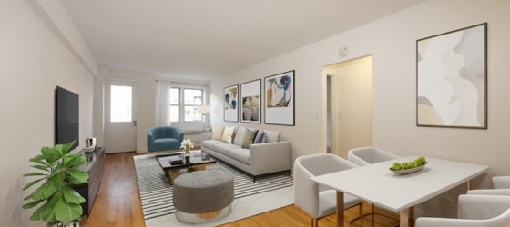 New York Housing Near NYU/New School. Fitness, Valet Parking + NO FEE! OPEN HOUSE THUR 12:30-5 & SAT/SUN 11-2 BY APPT ONLY for New York Students in New York, NY