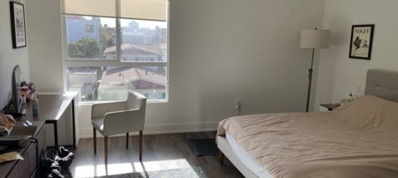 Housing Near UCLA SAWTELLE MASTER SUITE W/ PRIVATE BATH & WALK-IN CLOSET