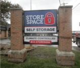 UDM Storage Store Space Self Storage - #1027 for University of Detroit Mercy Students in Detroit, MI