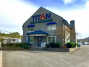 UTK Storage Titan Self Storage for University of Tennessee Students in Knoxville, TN