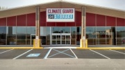 UNA Storage Climate Guard Self Storage for University of North Alabama Students in Florence, AL