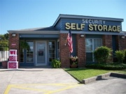 UTSA Storage Security Self Storage - Austin Highway for University of Texas at San Antonio Students in San Antonio, TX