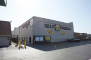 Cal State Northridge Storage EZ Storage Desoto, L.P. for CSU Northridge Students in Northridge, CA
