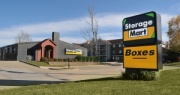 DMACC Storage StorageMart - Delaware & SE 3rd St for Des Moines Area Community College Students in Des Moines, IA