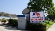 Cal Poly Pomona Storage A-American Self Storage - Pomona for Cal Poly Pomona Students in Pomona, CA