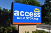 Bloomfield Storage Access Self Storage - Clifton for Bloomfield College Students in Bloomfield, NJ